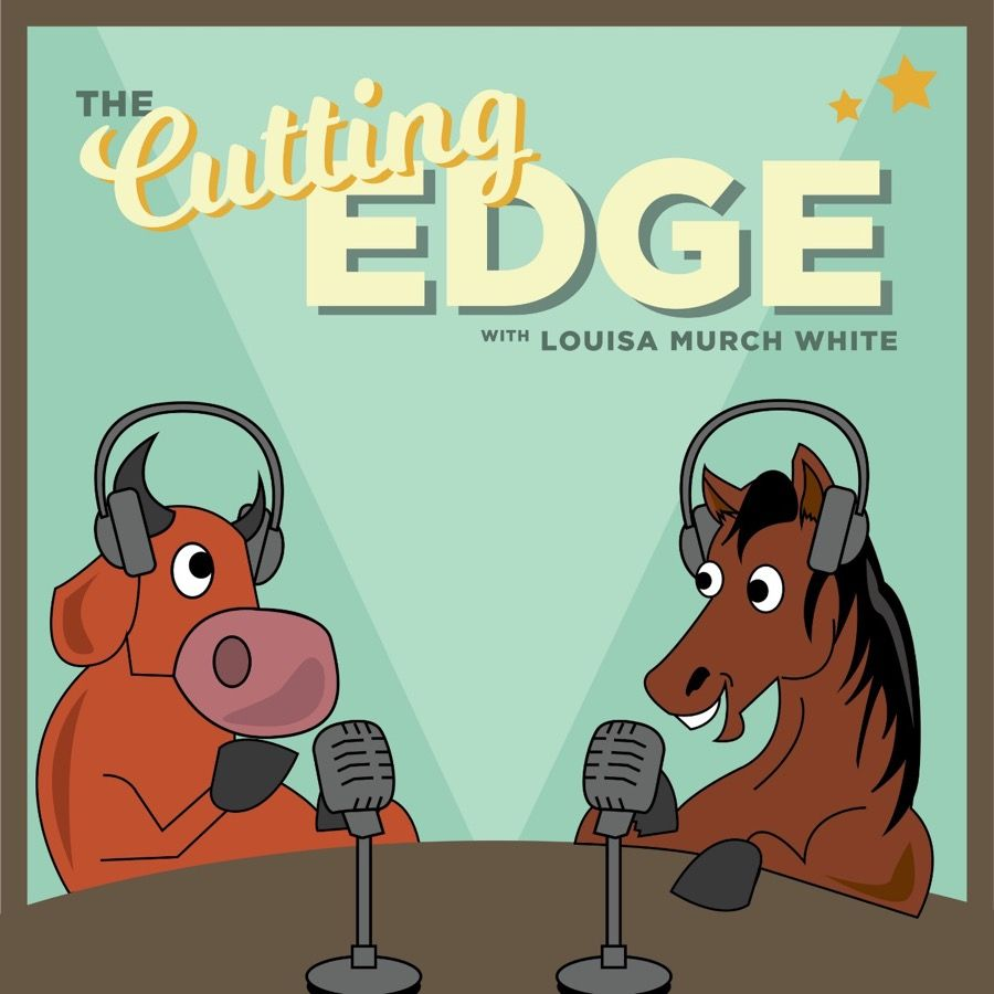 The Cutting Edge Podcast